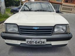 MONZA 1.8 SL/E 4P ALCOOL BRANCO 1987/1988 COLECIONADOR