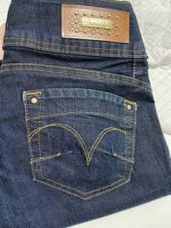Calça Jeans Damyller - Criciúma