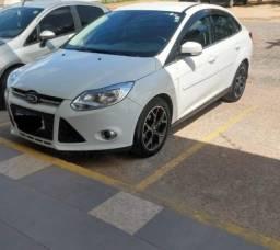 Vendo ou Troco Focus Titanium 2.0 Automático Sedan 2015