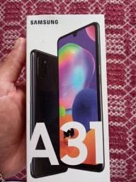 A31 vendo ou troco por iPhone