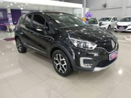 Renault Captur Intense 1.6 16V Automática 2019