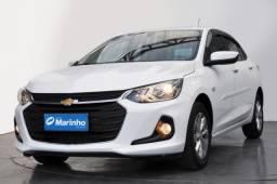 Chevrolet onix 2020 1.0 turbo flex lt automatico