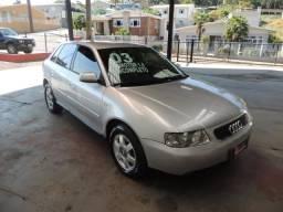 Audi A3 1.8 Ano 2003  Completo