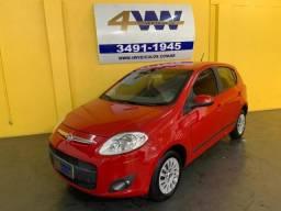 Fiat palio attractive 1.4 8v flex mec