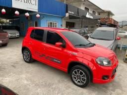 FIAT UNO 2012/2012 1.4 SPORTING 8V FLEX 4P MANUAL