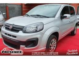 Fiat Uno Drive 32 mil km