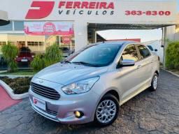 Ford KA+ SE 1.5 2018 Única dona Só Brasília Muito novo