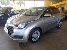 Hyundai hb20 2016 1.6 comfort plus 16v flex 4p manual
