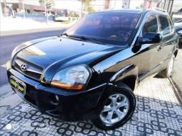 Hyundai Tucson Gls 2.0 Automática Completa