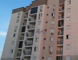 Apartamento com 3 dormitórios à venda, 57 m² por R$ 212.000,00 - Igara - Canoas/RS
