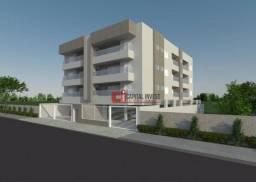 Apartamento com 2 dormitórios à venda, 65 m² por R$ 364.600,00 - Subdivisão Gastaldo - Jag