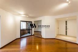 Apartamento à venda com 4 dormitórios em Higienópolis, São paulo cod:3282