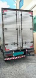Caminhãozinho da HYUNDAI