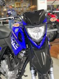 Yamaha Xtz Crosser 150 Z 2020/21 0km - R$1.800,00