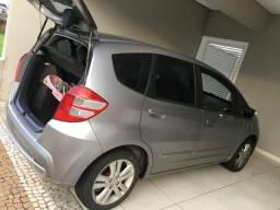 Honda FIT EX 13/14 1.5 AT - 2014