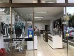Vendo loja de roupas