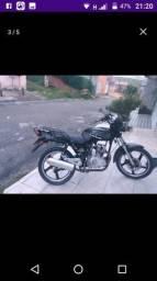 Moto Dafra 150 - 2009