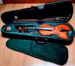 Violino Michael VNM40 4/4 C/Case