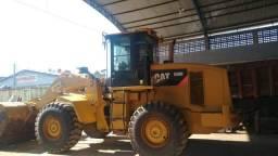 Pá Carregadeira CAT 938