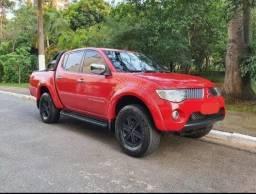 L200 Triton 2010 - 2010