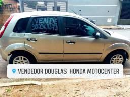 Fiesta Hatch 1.0 2005 - 2005