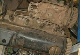 Motor diesel ap