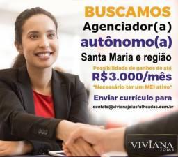 Que tal uma renda de R$1.000 a 3.000 mil reais por mês!
