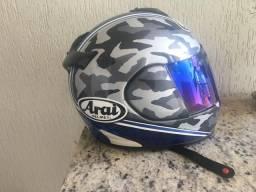 Capacete Arai Helmet