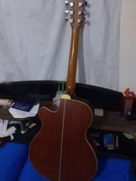 Vendo violão Tagima acústico Dallas