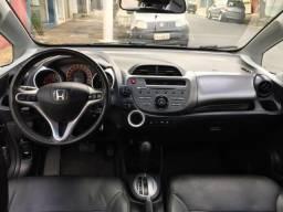 Honda fit ex automático - 2010