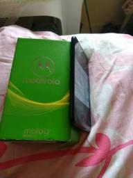 Vendo Motorola moto G7 Power 64 gb