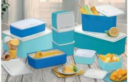 Tupperware Bea Freezer Completo