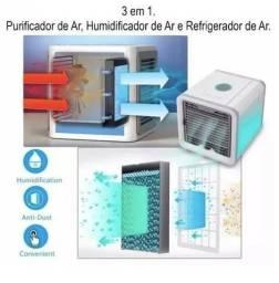 Ar condicionado/Climatizador portátil