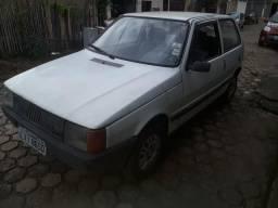 Vendo ou troco uno Mille - 1991