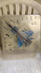 Aviões de Combate Editorial + MiG-31 Foxhound, usado comprar usado  Rio de Janeiro