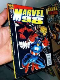 Marvel 98 número 3