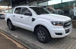 Ford Ranger 2.2 XLS 4X4 CD 16V DIESEL 4P AUTOMÁTICO / 2018