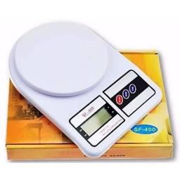 Balança Digital Eletrônica De Precisão 10kg Dieta E Cozinha entrega para todo brasil
