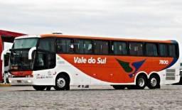 Ônibus Rodoviário - Scania K113