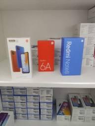Promoção Celulares da Xiaomi