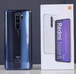 Redmi Note 8 Pro 128 GB 6 de ram