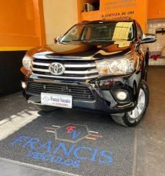 Hilux SRV 4x4 Diesel 2018