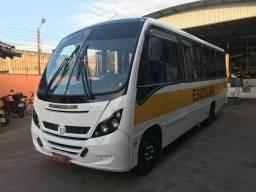 Micro Ônibus Bombada 812 2007 28 lugares