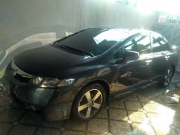 Vendo New Civic 2009 Top