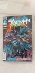 Hq - Batman 3ª Série - nº 36