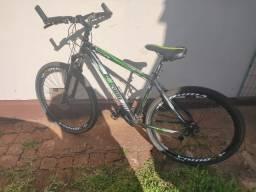 Bicicleta Elleven aro 29 quadro 19