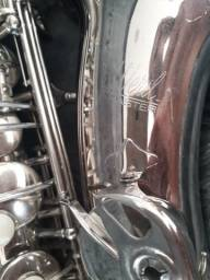 Raridade Vendo Saxofone Alto em MIb