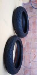 Par de pneus speed Diablo 3