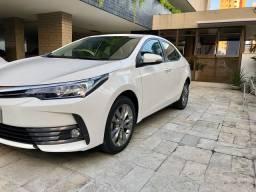 Corolla XEI 2019 2.0