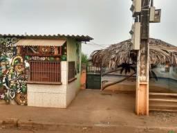 Vende-se casa no Bairro Mapim